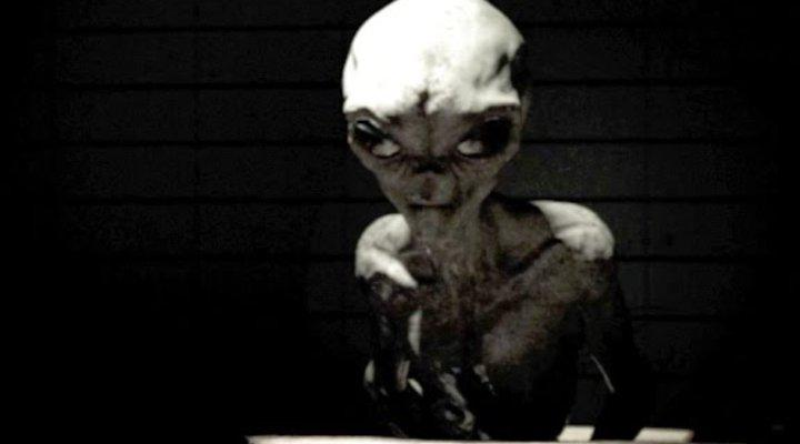 Alien Predicts Destruction Of Human Race Universal Life