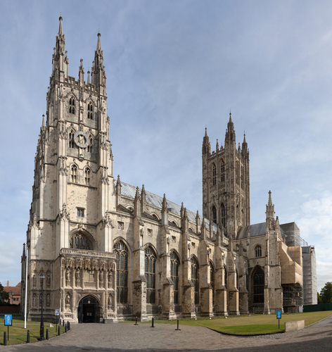 church of england, interfaith minister, get ordained