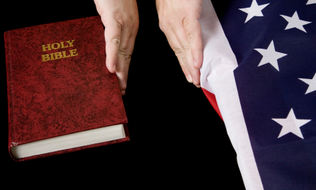 should church and state be separate Without exception, every government and form of the state in every part of the world derives its existence and standing from god the apostle paul is exceedingly clear in romans 13: 1—the authorities [read 'governments universally'] that exist have been established by god.