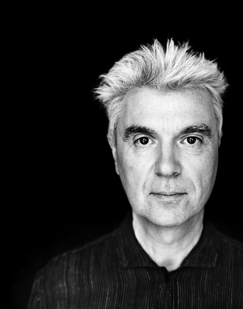 David Byrne 236x300 ... we discussed the online ordination of T.V. personality Jeff Probst (who ...