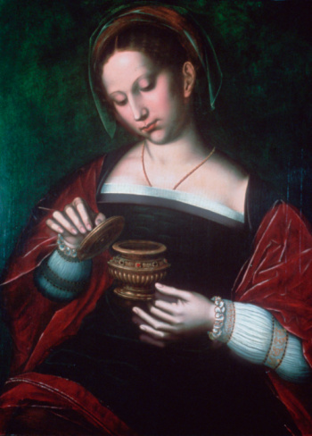 wife of jesus, cathlic, women, jesus's wife