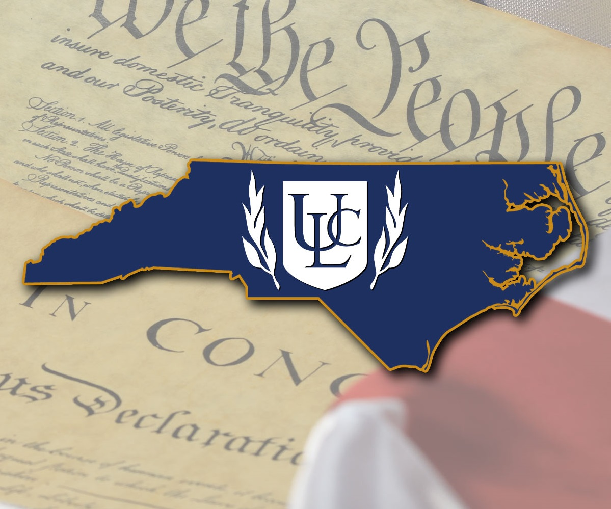 ULC files suit against a North Carolina marriage official