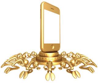 phone worship