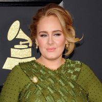 Report: Adele Becomes Latest Celeb to Get Ordained Online