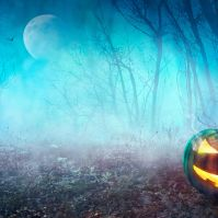 The Curious History of All Hallows' Eve and Its Cousin, Samhain