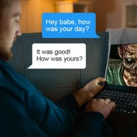 Life After Death? Microsoft Wants to Reanimate You as a Chatbot