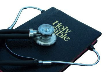 bible-and-stethoscope