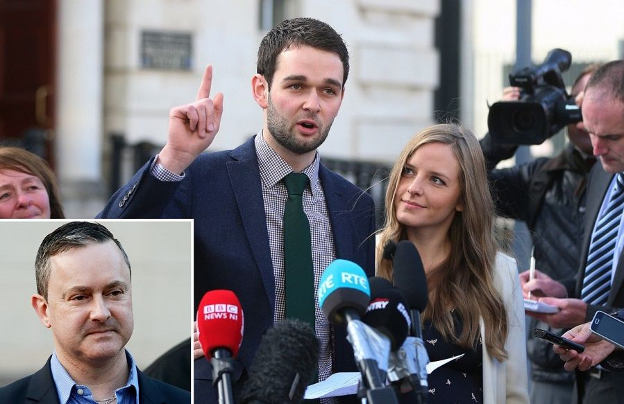 Christian bakers win court battle in the U.K.