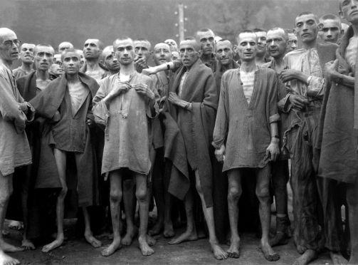 Ja çfarë shkaktoi Iluminati (Rendi i Ri Botëror) Holocaust-survivors