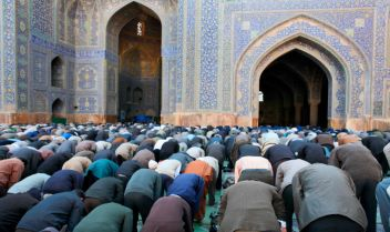 Muslims Monotheism - Universal Life Church