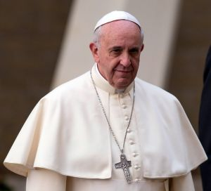 Pope Francis released a paper titled Amoris Laetitia, or