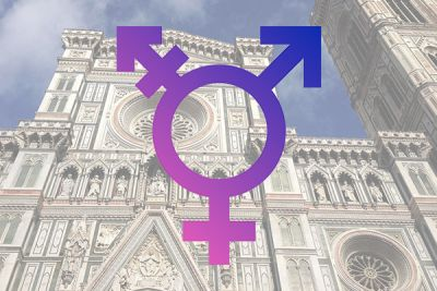 The various religions have differing takes on the transgender issue.