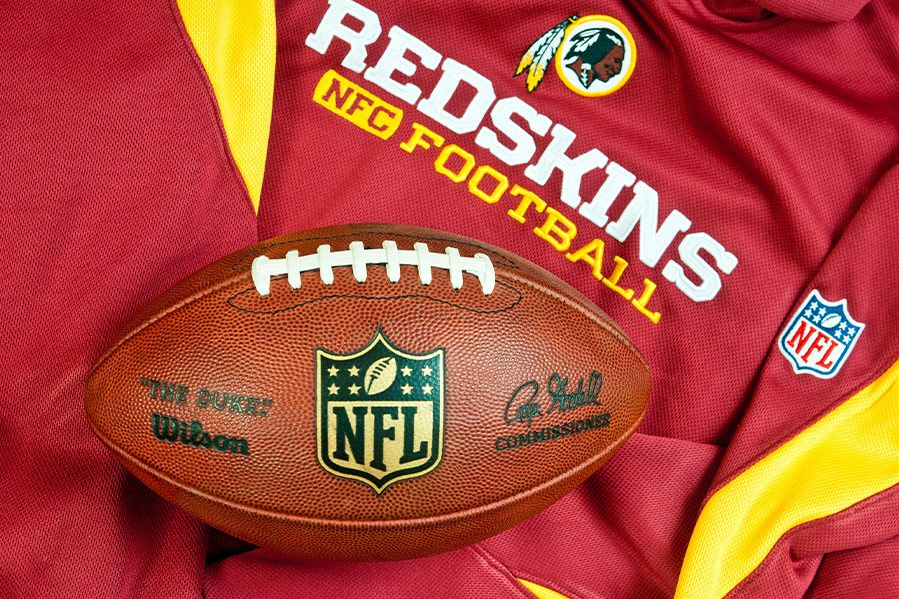 Washington Redskins Merch