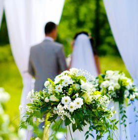 perform a wedding, wedding ceremony, wedding officiant