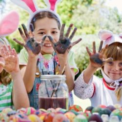 Easter, Secularism, and Social Responsibility