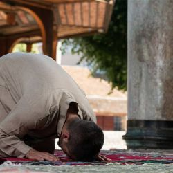 Muslim Group Launches Campaign for Time Off Work on Friday for Prayers