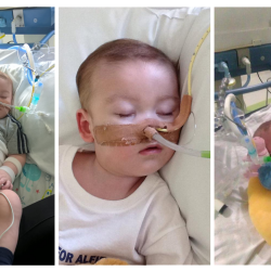 The Tragic Case of Alfie Evans: Brain-Dead Child Denied Care Despite Plea From Pope Francis