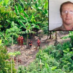 Christian Missionary Arrested in Brazil After Contacting Remote Tribe