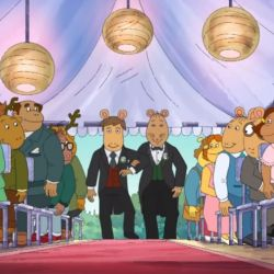 "Alabama Refuses to Air ""Arthur"" Episode Featuring Same-Sex Wedding"
