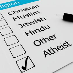 Are Atheists Dangerous People?