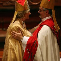 Will the English Church Ever Let Women Become Ordained Bishops?