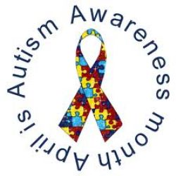 National Autism Month - Help us Raise Awareness!