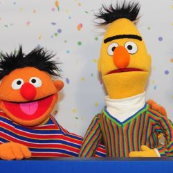 Are Bert and Ernie Gay? Writer's Comments Spark Debate About Queer Representation in Media