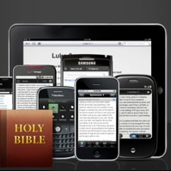 Bible Apps Bring Religion to the Smartphone