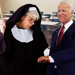 Joe Biden Denied Communion Over His Pro-Abortion Stance