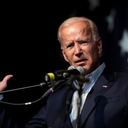 On Eagle's Wings: Catholics Thrilled as Biden Quotes Famous Hymn in Victory Speech