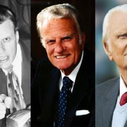 America's Pastor: The Complicated Legacy of Billy Graham