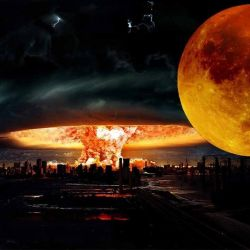 Doomsday Preachers Predict World Will End Today