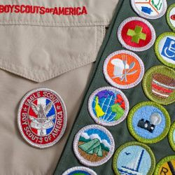 Mormons Officially Pull 400,000 Children From Boy Scouts
