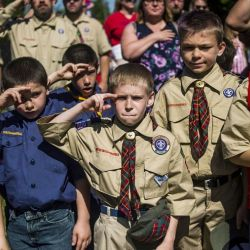 Boy Scouts No More: Group Changes Name, Will Allow Girls to Join