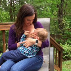 Mom Kicked Out of Church for Breastfeeding