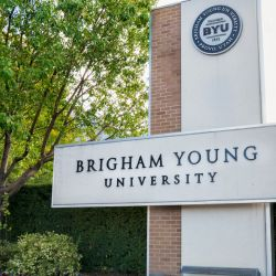 BYU Students Claim Punishment for Reporting Sexual Assault