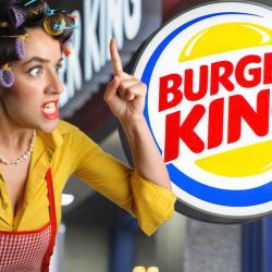 Faith Group Outraged Over Burger King's 'Damn' Controversy