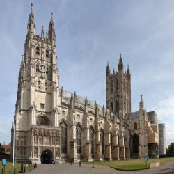 "Church of England to Build ""Pagan Church"""