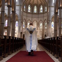 Tip of the Iceberg? New Clergy Abuse Report Deepens Public Concern