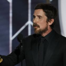Church of Satan Praises Christian Bale for Golden Globes Comment