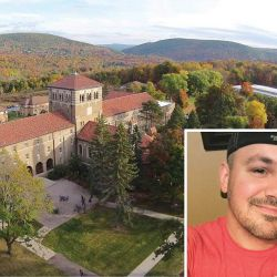 Student Expelled From Christian College for Being Gay