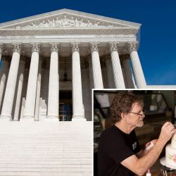 Supreme Court Rules in Favor of Christian Baker Who Refused to Serve Gay Couple