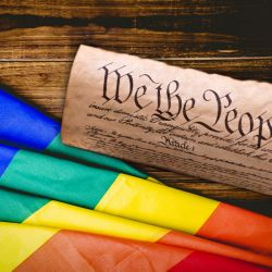 Is Being Gay a Religion? LGBTQ Rights Under Attack in North Dakota