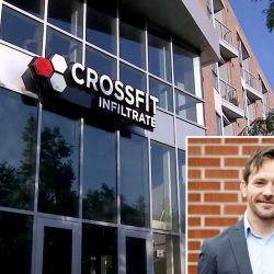 Not Fit For Christ: CrossFit Employee Fired Over Anti-Gay Tweets