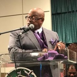 Bullsh*t From the Pulpit: Cussing Pastor Turns Heads
