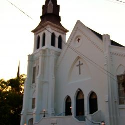 Forgiveness in Charleston S.C.