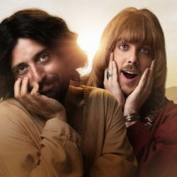 "Christians Furious Over Netflix's ""Gay Jesus"" Christmas Special"