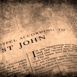 "The Shocking ""Truth"" About the Gospel of John"