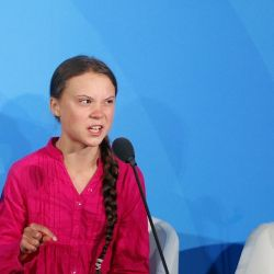 Church of Sweden Blasted for Calling Greta Thunberg the Successor of Jesus