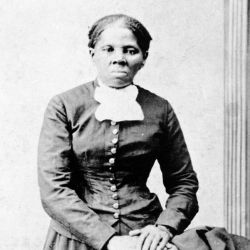 Church Stamps Harriet Tubman's Face on $20 Bills
